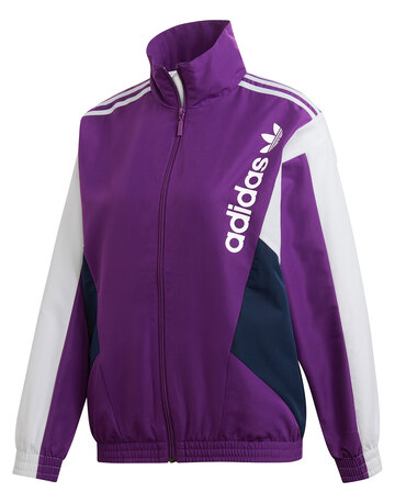 hot sale online b9c77 aeb33 Womens Track Top ...