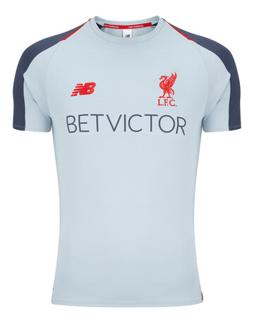 14f99636470 Adult Liverpool Training Jersey Adult Liverpool Training Jersey Quick buy