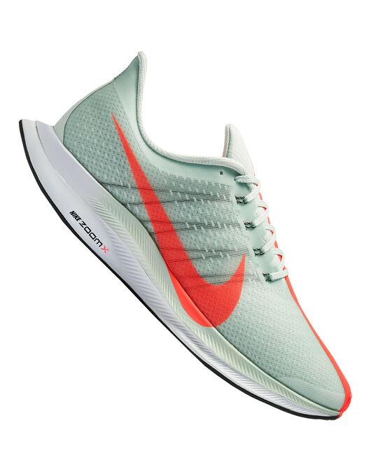 detailed look 4d9c6 bcad7 Nike Mens Zoom Pegasus Turbo