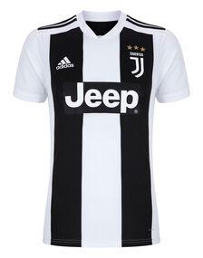 Adults Juventus 18/19 Home Jersey