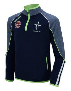 Kids Kildare Dillon Half Zip Top