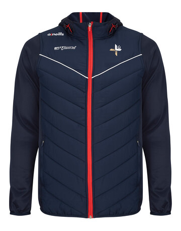 Mens Louth Holland Jacket