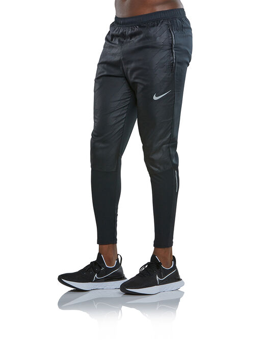 Mens Future Fast Essentials Hybrid Pants