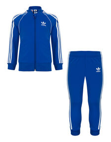 Infant Boys Trefoil Tracksuit