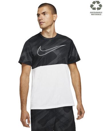 Mens Superset Sport Clash Train T-Shirt
