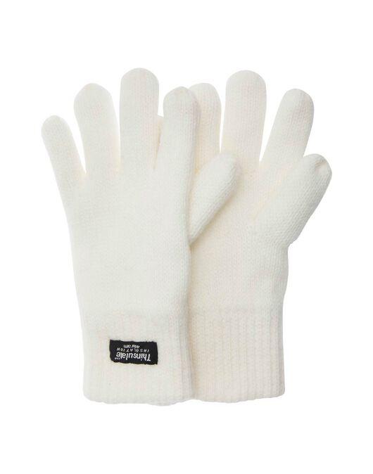 Girls Thinsulate Knit Glove