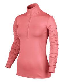 Womens Warm Half Zip