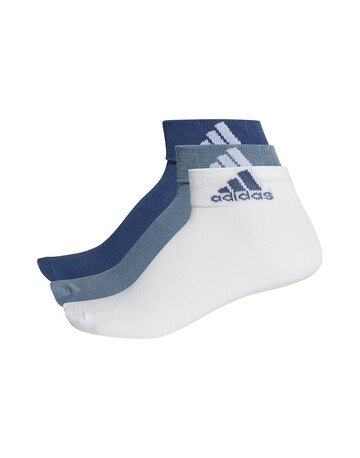 3 Pack Performace Ankle Sock