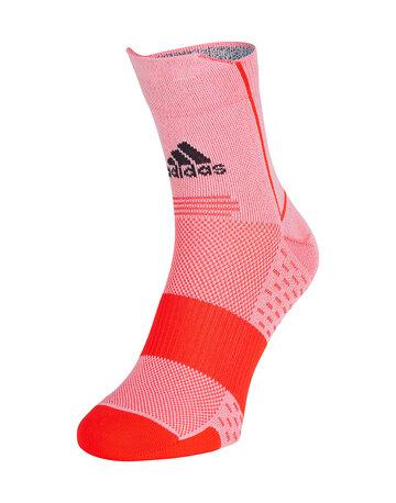 Adizero Run Socks 1 Pair