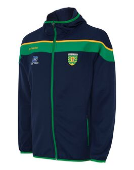 Mens Donegal Slaney Embossed Jacket