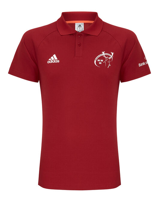 Adult Munster Polo 2019/20