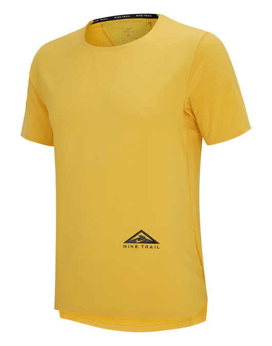 Mens Breathe Rise Trail T-Shirt