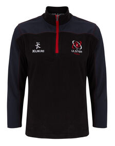 Mens Ulster Mid Layer Fleece