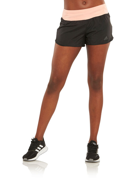 Womens Run It Shorts