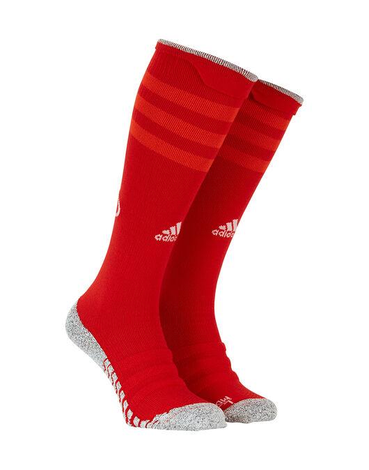 Adult Munster Home Sock 2019/20