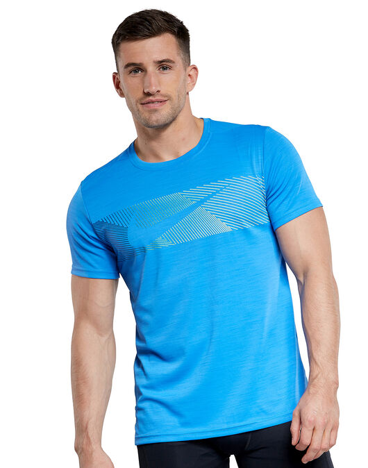 Mens LV Superpet Dry T-shirt