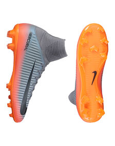 Kids Mercurial CR7 Superfly Firm Ground