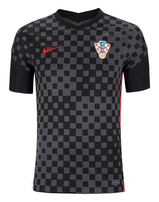 Adult Croatia Euro 2020 Away Jersey