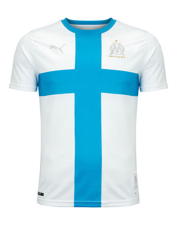 Adult Marseille 19/20 Int .Jersey