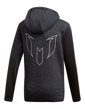 Younger Boys Messi Hoody
