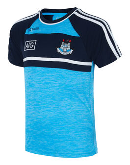 Kids Dublin Temple Tee