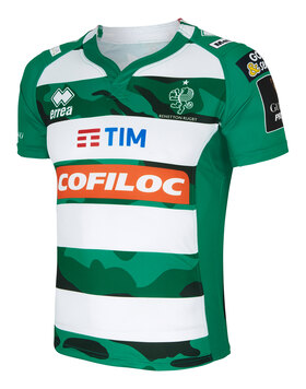 Adult Benetton Treviso Home Jersey