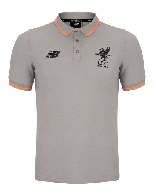 Adult Liverpool Media Polo