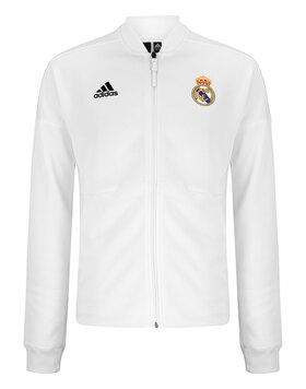 Adult Real Madrid Anthem Zone Jacket