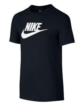 Older Boys Futura Icon T-Shirt