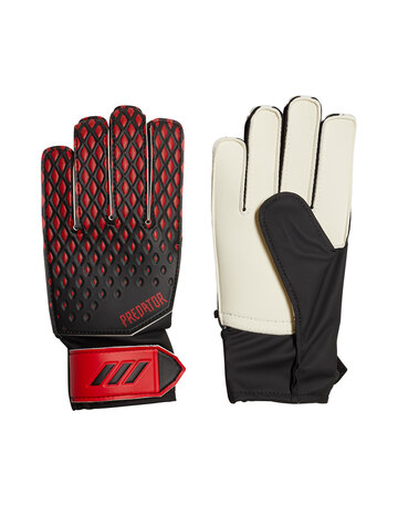 Kids Predator Training Goalkeeper Gloves