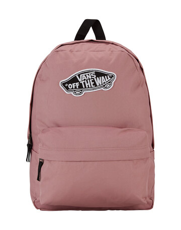 Off The Wall Logo Backpack