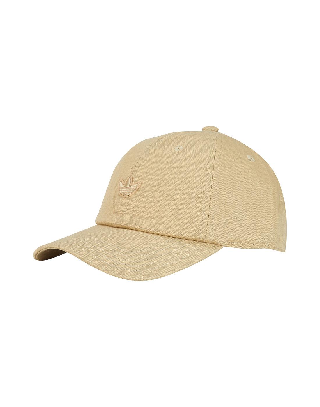 adidas Originals AC Cont Baseball Cap - Brown | Life Style ...