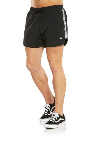 Mens Authentic Agius Shorts