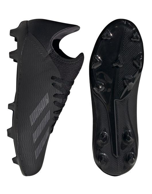 8b3781f5c adidas KIDS X 19.3 FG DARK SCRIPT   Life Style Sports