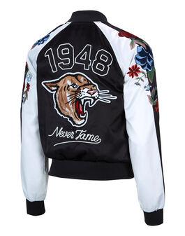 Womens Premium Archive Jacket