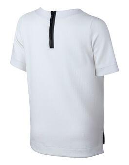 Older Girls Tech Fleece T-Shirt