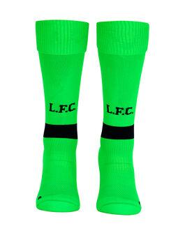 Kids Liverpool 18/19 GK Away Sock
