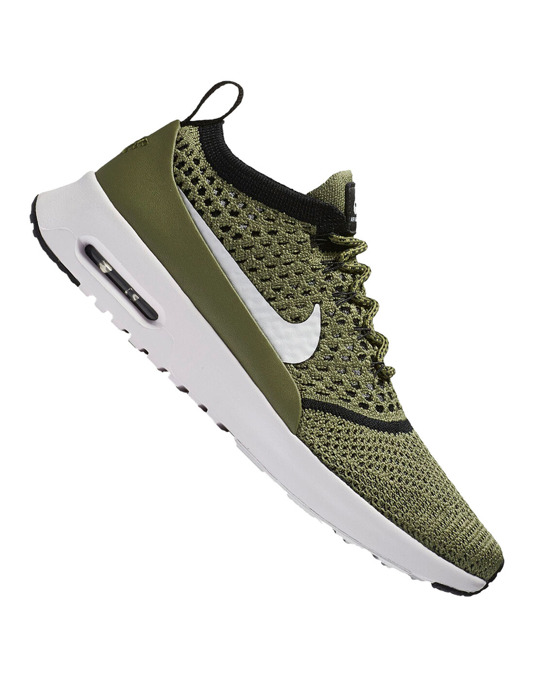 Nike Womens Air Max Thea Flyknit