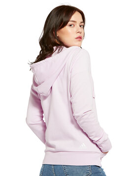 Womens Ess Linear Hoody