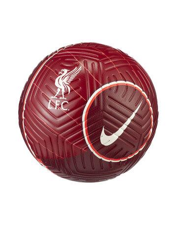 Liverpool 21/22 Strike Football