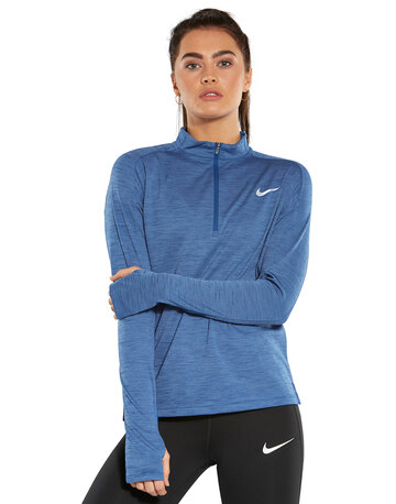 edb98991e907b Womens Element Half Zip Top ...