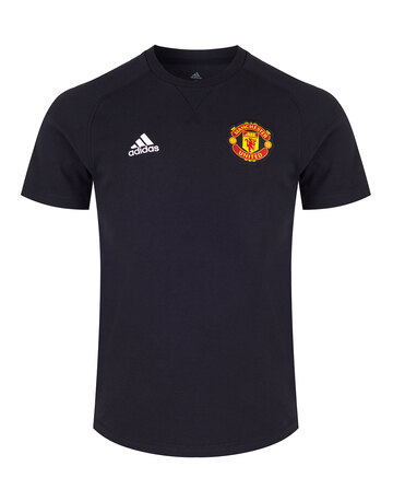 Adult Manchester United 21/22 Travel T-Shirt
