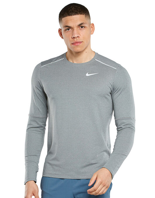 Mens Element Long Sleeve T-Shirt