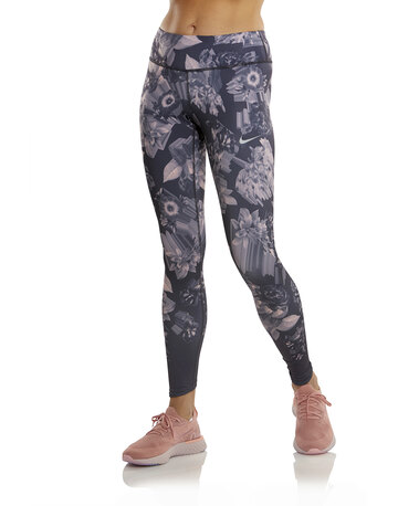 Womens Epic Lux Print Tight