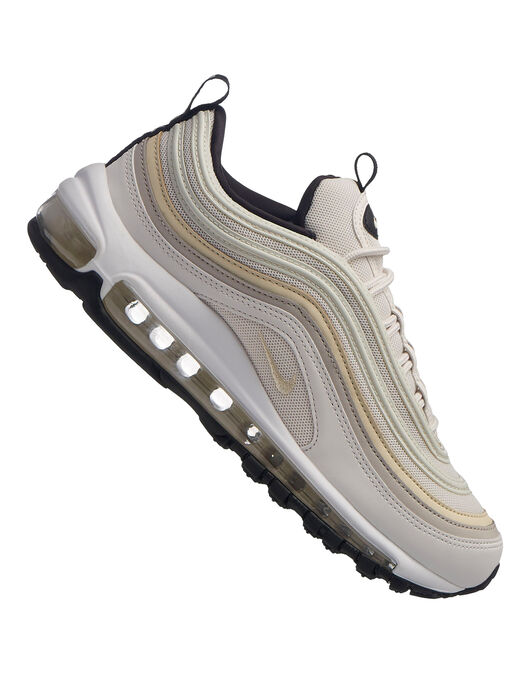 huge selection of cad28 3b0d0 Women's Nike Air Max 97 | Cream | Life Style Sports