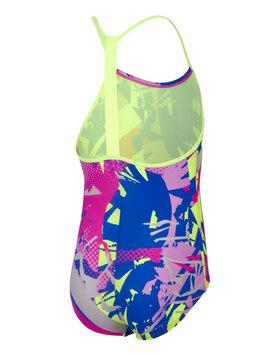 Junior Girls T-Back Swimsuit