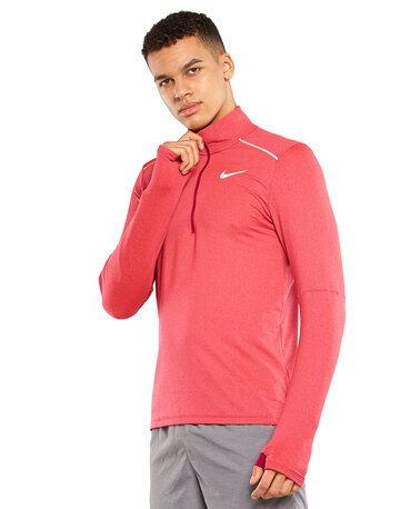 Mens Element 3.0 Half Zip Top