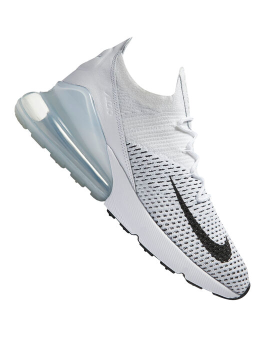 online retailer 7ea90 12cfa Nike Womens Air Max 270 Flyknit