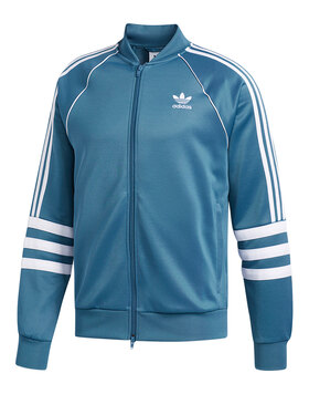 Mens Authentic Track Top