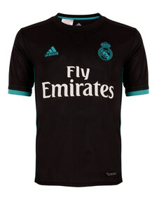 Kids Real Madrid 17/18 Away Jersey